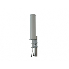 Tunneling Router wide band omni antenna WH-4958-0F8X2