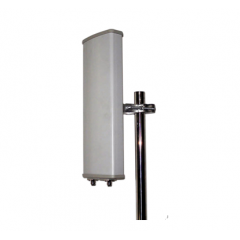 LTE panel mimo outdoor antenna WH-LTE-D10X2