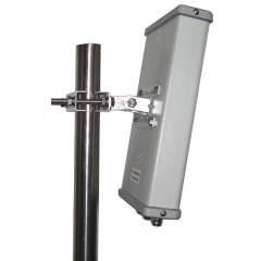 4G panel MIMO outdoor antenna WH-4G-D10X2