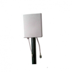 LTE patch 4G outdoor antenna WH-LTE-P10X2