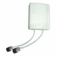 IEEE 802.15.4 systems Wireless Mobility patch antenna WH-5.8GHz-D11X2