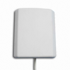 long-range radio 915MHz panel RFID antenna