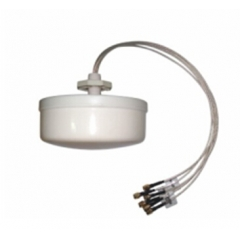 2.4/5GHz WLAN,WiFi system wlan ceilling antenna WH-2458-C6