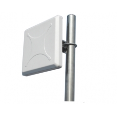 Radio modems 902-928MHz transceivers RFID panel antenna