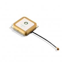 GPS security for vehicles GPS Dielectric antenna WH-GPS-PCB(IPEX)
