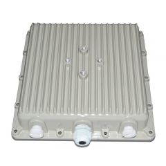 network bridge enclosure network bridge enclosure including antenna WH-R-232