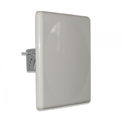 2.4 5GHz WLAN,WiFi system panel antenna WH-3.3-3.8GHz-D19X2