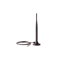 RF Point to Point Multi-point uses radio modems antenna
