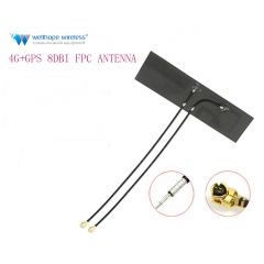 4G and GPS FPC  router antenna