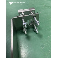 antenna bracket material stainless steel
