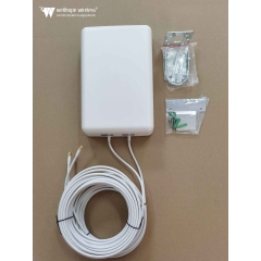 4G LTE  MIMO patch antenna
