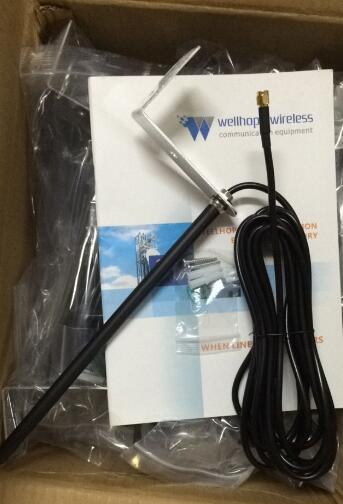 2018-9-25 the WH-G&3 3G omni antenna 100pcs ready to ship